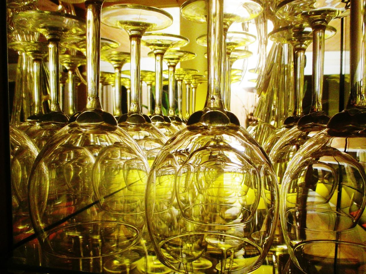 Penser à boire du Whisky dans un verre à whisky en Cristal.