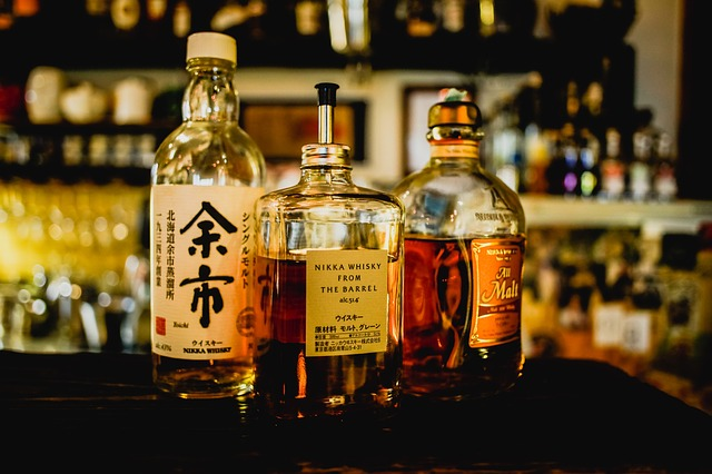 Quelques-uns des meilleurs whiskies du monde